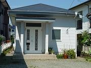 外壁・屋根瓦の塗装リフォーム(事例2)