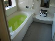 浴室リフォーム(事例1)
