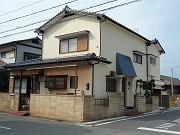 外壁・屋根瓦の塗装リフォーム(事例3)