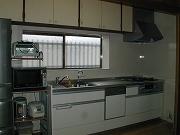 キッチンリフォーム(事例3)