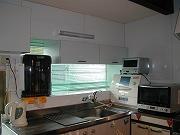 台所(キッチンまわり)の内装リフォーム
