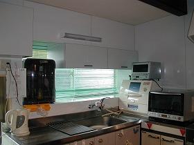 台所改修のアフター
