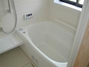 浴室リフォーム(事例3:住宅エコポイント対象)