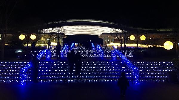 吉野ケ里歴史公園ライトアップイベント-01