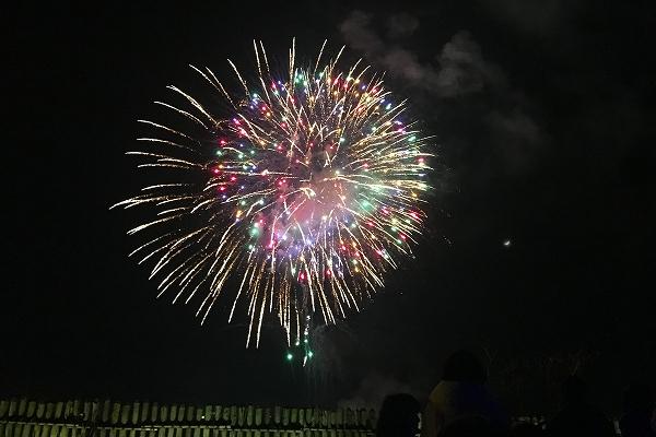 吉野ヶ里歴史公園ライトアップ-07