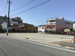 売地(大牟田市橋口町)