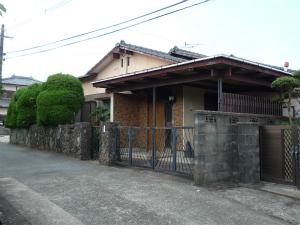 売地(大牟田市笹原町)