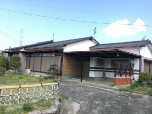 大牟田市久福木の中古住宅