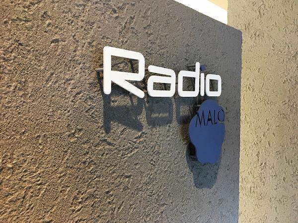 美容室Radio MALQ 完成05