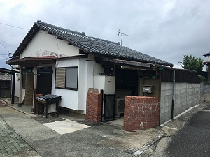 大牟田市平原町の中古住宅