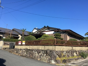 歴木の中古住宅