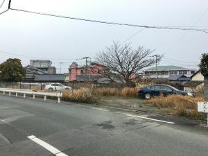 大牟田市下白川町の売地